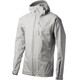 Houdini M's 4Ace Jacket Haze Grey